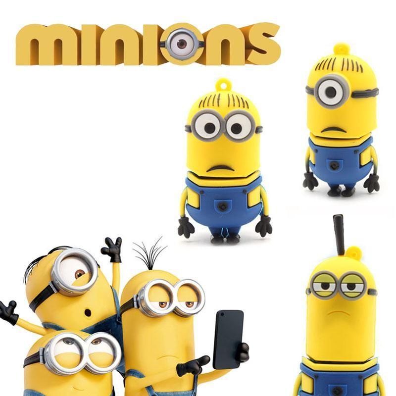 cle-usb-minions