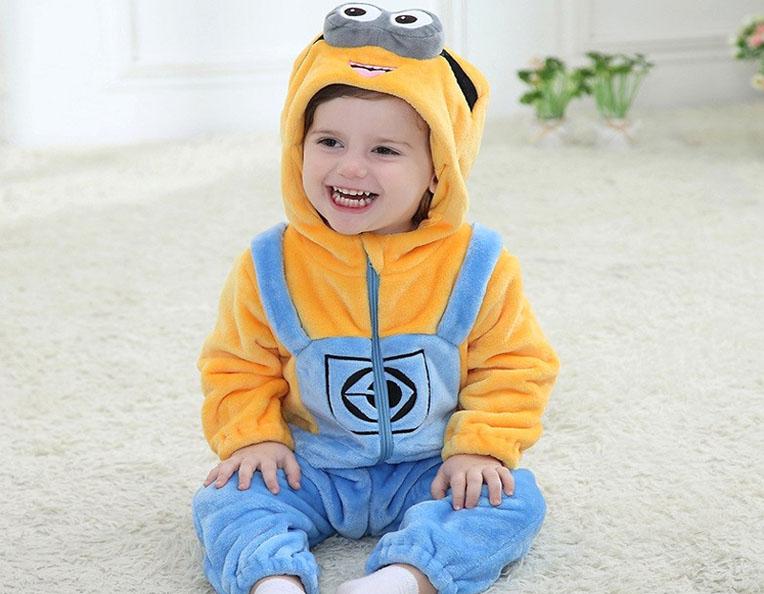 costume-minions