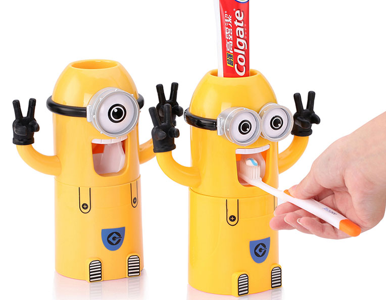 distributeur-dentifrice-minions