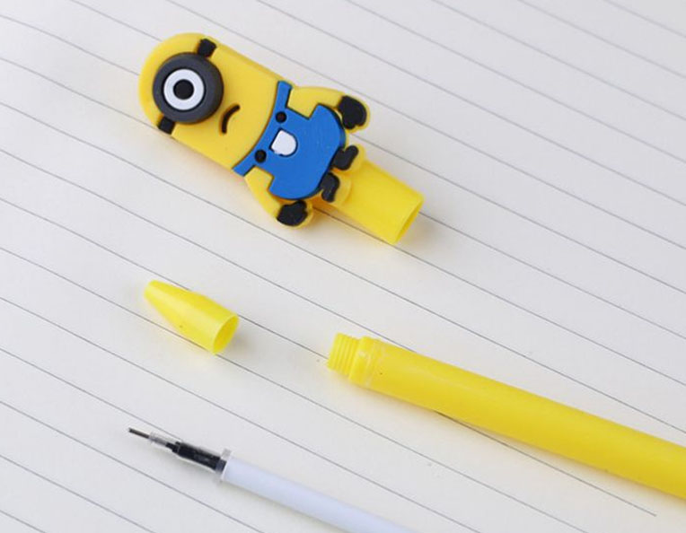 gomme-minions